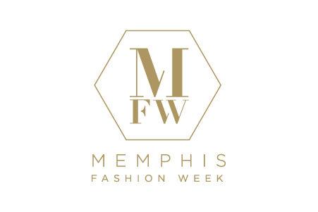 Memphis Fashion Week Logo