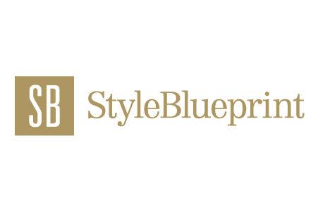 Style Blueprint Logo